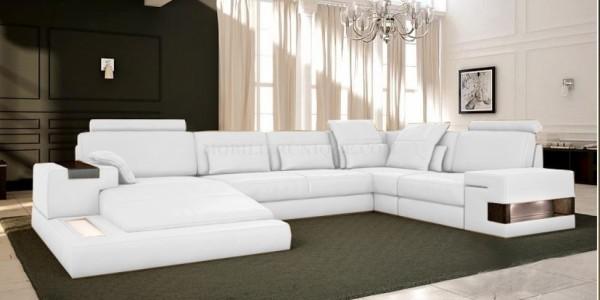 Combien coûte un canapé d'angle ?
