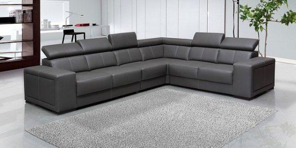 Comment entretenir un canapé d'angle en cuir?